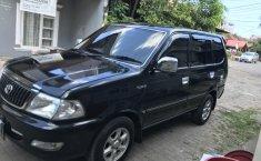 Jual mobil bekas Toyota Kijang SGX 2004 dengan harga murah di Sulawesi Selatan