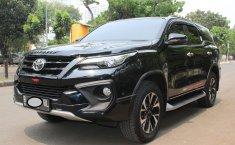 Dijual mobil bekas Toyota Fortuner  TRD 2017, DKI Jakarta