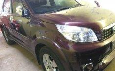 Dijual cepat Toyota Rush S 2012 harga murah di Jawa Tengah