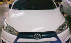 Jual cepat Toyota Yaris TRD Sportivo 2015 di DKI Jakarta