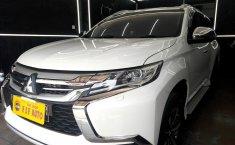 Mobil Mitsubishi Pajero Sport Dakar 2.4 Automatic 2016 dijual, DKI Jakarta