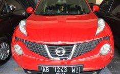 Jual cepat Nissan Juke 1.5 NA 2011 mobil bekas, DIY Yogyakarta