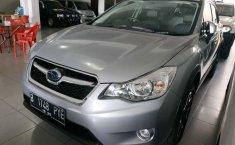 Jual cepat Subaru XV 2014 di DIY Yogyakarta