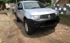 Dijual mobil bekas Mitsubishi Triton GLX 4x4 2014, Sumatra Selatan