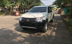 Jual mobil bekas murah Mitsubishi Triton HD-X 2015 di Sumatra Selatan