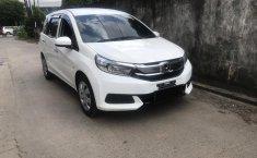 Dijual mobil bekas Honda Mobilio S 2017 di Sumatra Selatan
