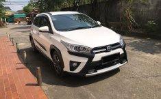 Jual Cepat Toyota Yaris TRD Sportivo Heykers 2017 di Sumatra Selatan
