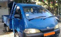 Jawa Timur, Daihatsu Zebra 3W 2004 kondisi terawat