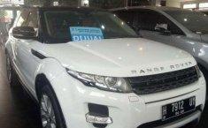 Jawa Tengah, jual mobil Land Rover Range Rover Evoque Dynamic Luxury Si4 2012 dengan harga terjangkau