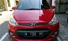 Mobil Hyundai I10 2014 terbaik di Jawa Timur