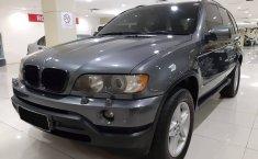 Mobil BMW X5 E53 Facelift 3.0 L6 Automatic 2003 dijual, DKI Jakarta