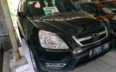 Jual Cepat Honda CR-V 2.0 2003 di DIY Yogyakarta