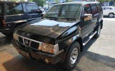 Jual Cepat Nissan Terrano 2.4 Manual 2005 di DIY Yogyakarta