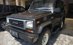 Jual Cepat Daihatsu Taft 2.5 Diesel 1995 di DIY Yogyakarta
