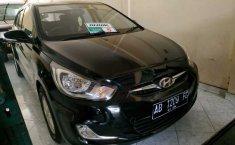 Jual Hyundai Grand Avega GL 2012 harga murah di DIY Yogyakarta