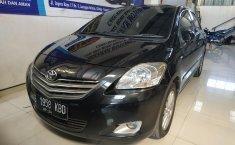 Jual mobil Toyota Vios G 2011 harga murah di Jawa Barat
