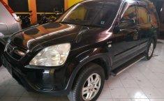 Jual mobil bekas Honda CR-V 2.0 2003 dengan harga murah di DIY Yogyakarta