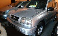 Dijual mobil bekas Suzuki Escudo JLX 2005, DIY Yogyakarta