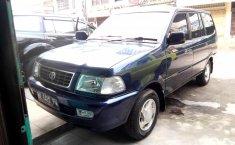 Jual mobil bekas murah Toyota Kijang LGX-D 2001 di Sumatra Utara