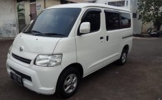 Jual cepat Daihatsu Gran Max D 2013 di DKI JAKARTA