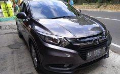 Jual cepat Honda HR-V S 2016 di DIY Yogyakarta