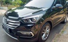 Dijual mobil bekas Hyundai Santa Fe CRDi Limited 2016, DKI Jakarta