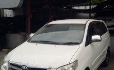 Jual mobil Toyota Kijang Innova 2.0 G 2015 bekas di DKI Jakarta