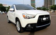 Jual mobil Mitsubishi Outlander Sport 2014 murah , DKI Jakarta