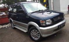 Jual mobil bekas murah Mitsubishi Kuda GLS 2000 dengan harga murah di DKI Jakarta