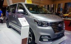 Hyundai New H-1 Royale 2.5 CRDi 2019 terbaik di DKI Jakarta