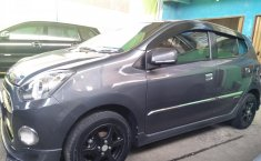 Dijual mobil bekas Daihatsu Ayla X Elegant 2014, Jawa Barat