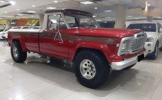 Mobil Jeep Gladiator 4.2 1990 dijual,DKI Jakarta