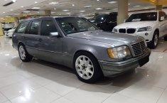 DKI Jakarta, Mobil Mercedes-Benz 300 TE 24 Valve Automatic 1989 dijual