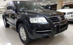 Dijual mobil bekas Volkswagen Touareg 3.2L V6 2004, DKI Jakarta