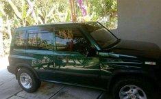 DIY Yogyakarta, Suzuki Escudo JLX 1996 kondisi terawat