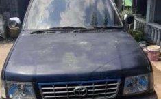 Toyota Kijang 2001 Sumatra Utara dijual dengan harga termurah