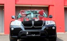 DKI Jakarta, jual mobil BMW X3 xDrive20d xLine 2014 dengan harga terjangkau