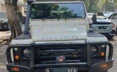 Jual Land Rover Defender 2.5 Manual 2009 harga murah di DKI Jakarta