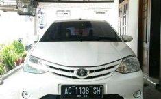 Jual cepat Toyota Etios 2013 di Jawa Timur