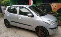 Jual cepat Hyundai I10 2009 di Jawa Barat