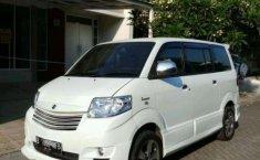 Jual cepat Suzuki APV Luxury 2009 di Jawa Barat