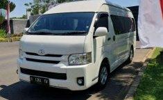Mobil Toyota Hiace 2016 dijual, Jawa Tengah