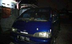 Mobil Daihatsu Espass 1998 terbaik di Jawa Barat