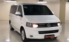 DKI Jakarta, jual mobil Volkswagen Caravelle TDI 2011 dengan harga terjangkau