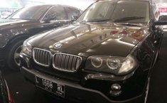 Jawa Timur, BMW X3 xDrive20i xLine 2010 kondisi terawat
