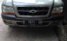 Jual mobil Chevrolet Blazer 2002 bekas, Jawa Barat