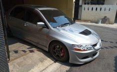 DKI Jakarta, Mitsubishi Lancer Evolution Evolution X 2012 kondisi terawat