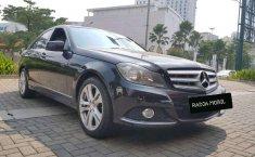 Jawa Barat, jual mobil Mercedes-Benz C-Class C200 2013 dengan harga terjangkau