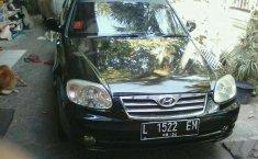 Jual cepat Hyundai Avega 2009 di Jawa Timur