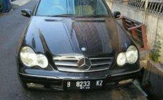Jual cepat Mercedes-Benz C-Class C 240 2002 di DKI Jakarta